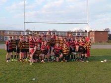 Local School Derby With 17 Horsham U16 Players!