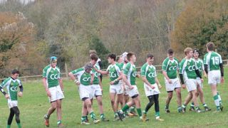 Colts V Pulborough 20 Nov 16