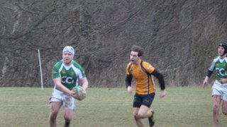 Colts v Teddington 20th Jan 2017