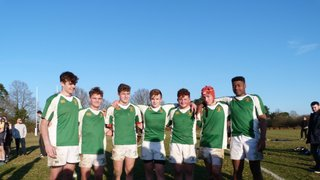 Colts Help Baa Baas To Victory over top of the table Holbook