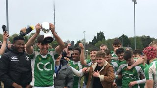 "Horsham Colts Win Sussex Cup To Secure the ""Double"""
