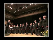 London Welsh RFC Club Choir reach a worldwide audience