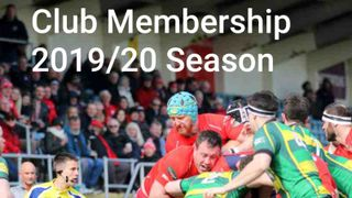 Season 2019/20 Membership Packages NOW LIVE