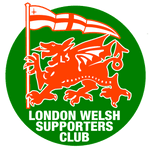 London Welsh RFC Supporters Club AGM:  17th July 7.30