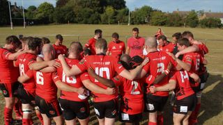 London Welsh Start the Season with WIN!
