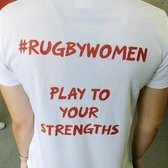 New Rugby Women portal for englandrugby.com