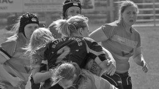Bury St Edmunds vs Peterborough ladies (09Apr17) - Philip Lindhurst