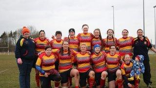 Lincoln v Peterborough Ladies (18Feb18) - Philip Lindhurst