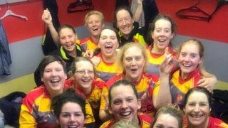 Peterborough Ladies v Sleaford (11Mar18) - Philip Lindhurst