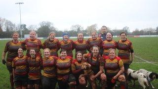 West Norfolk v Peterborough Ladies (08Apr18) - Philip Lindhurst