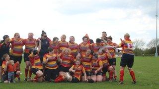 Mellish v Peterborough Ladies (22Apr18) - Philip Lindhurst