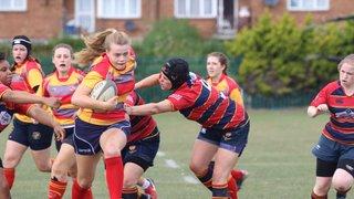 ONs v Peterborough Ladies (16Sept18) - Philip Lindhurst
