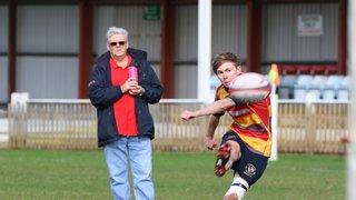 Rugby Lionessess v Peterborough Ladies (07Sept18) - Philip Lindhurst
