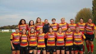 Olney v Peterborough Ladies (04Nov18) - Philips Lindhurst