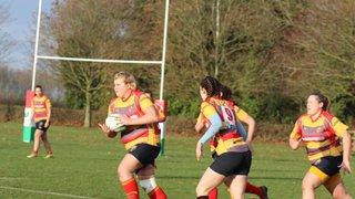 Lutterworth v Peterborough ladies (25Nov18) - Philip Lindhurst