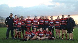 Peterborough ladies v ONs (09Dec2018) - Philip Lindhurst