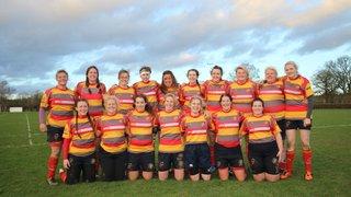Five Ways v Peterborough Ladies (13Jan2019) - Philip Lindhurst