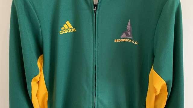 SCC Club Clothing