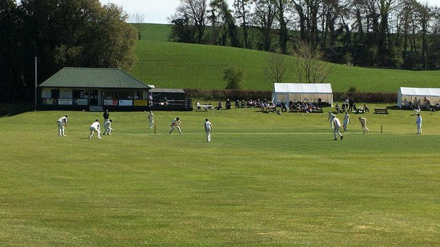Sedgwick CC - The Place To Be