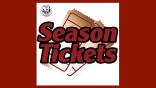 Season Ticket Offer