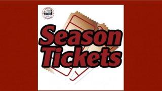 Season Ticket Offer