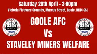 Staveley Miners Welfare