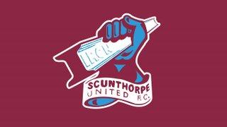 Scunthorpe United - 09/07/19