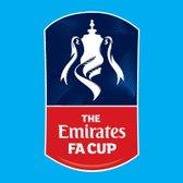 FA Competition Draws
