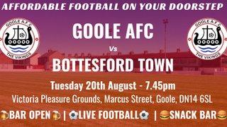 Bottesford Town