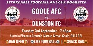 Dunston FC