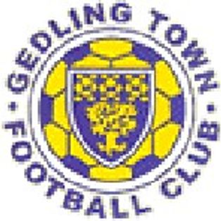 Blackwell Miners Welfare 0 vs 2 Gedling Town