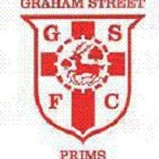 GRAHAM ST. PRIMS 0 BLACKWELL MWFC 1