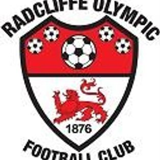 Blackwell Miners Welfare 5 - 3 Radcliffe Olympic