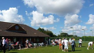 Cublington Club 6s 20126