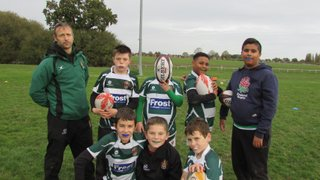 U12s Seeking New Players