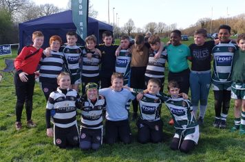 March U12s Slough/Farnham Royal baabaa