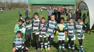 U10s Seeking New Players