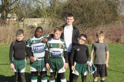 U11s Seeking New Players