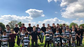 Welcome to the 2019-20 youth season at Slough RFC
