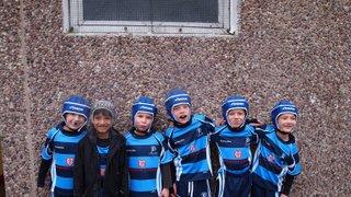 Burtonwood Bulldogs v Chester Gladiators