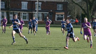 Chester Gladiators 68 Westhoughton Lions