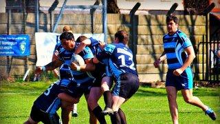 Rylands Sharks 6 Chester Gladiators 42