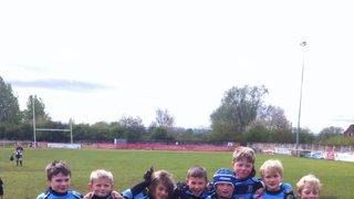 Limehurst Lions v Chester Gladiators