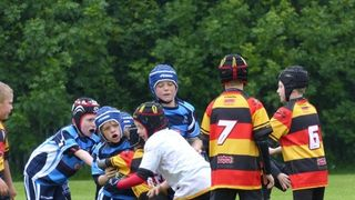 Pilkington Recs v Chester Gladiators