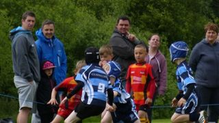 Atherton Dragons v Chester Gladiators