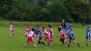 Leyland Warriors v Chester Gladiators