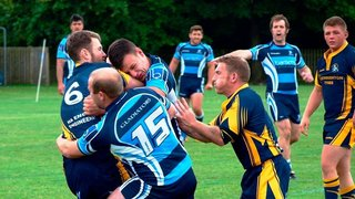 Chester Gladiators 36 Westhoughton Lions 6