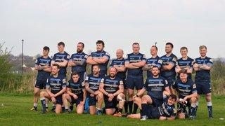 Wigan Bulldogs 22 Chester Gladiators 32 (2018)