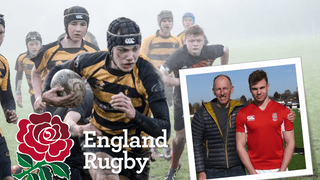 Wensleydale Youngster Selected for England U18s