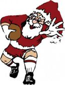 HOYLAKE RFC CHRISTMAS RAFFLE